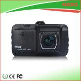 3.0 дюйма - автомобиль Dashcam высокого качества 1080P с монитором стоянкы автомобилей