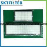 Filter HEPA voor het Huis van de Filter van de Filtratie van de Lucht