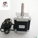 Motor de piso pequeno da vibração 86mm do ruído para 3D a impressora/Textile/CNC 33