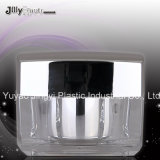 vaso di plastica doppio cosmetico 30ml
