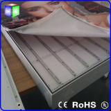 Souterrain annonçant l'Afficheur LED en aluminium de cadre léger de profil d'extrusion