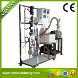 Alto equipo eficiente de la destilación del camino corto