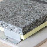 Panneau de revêtement en aluminium enduit d'isolation thermique pour le mur rideau