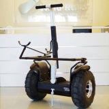 Самокат гольфа батареи лития тележки гольфа Китая электрический электрический для продавать