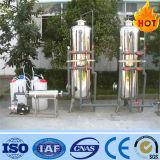 Filtro attivato dal carbonio dell'acciaio inossidabile dell'acqua