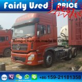 Dongfengのトラックのトラクターの秒針のDongfengのトラックのトラクター
