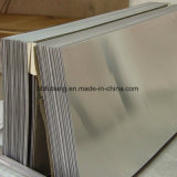Strato di alluminio della lega poco costosa del metallo con il prezzo di EXW