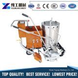 Linha concreta equipamento da estrada do tráfego do pulverizador frio quente do derretimento do fabricante