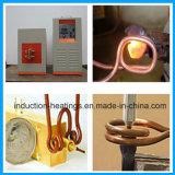 金属の溶接のためのデシメートル波の誘導加熱機械