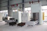 Fornace di trattamento di invecchiamento T6 per la lega di alluminio