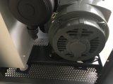 compresor de aire rotatorio inundado petróleo del tornillo del inversor de 60HP 45kw VSD
