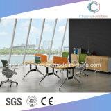 Sitio de trabajo comercial de la oficina de los muebles del diseño de la manera