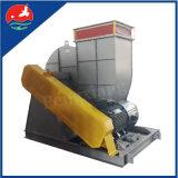 Ventilador centrífugo de ventilación industrial de alta presión