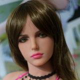 Realistischer Geschlechts-Puppe-Kopf für TPE-erwachsenes Spielzeug für Männer