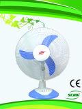 Ventilateur du ventilateur 16inches de bureau de ventilateur de Tableau de DC24V (FT-40DC-B