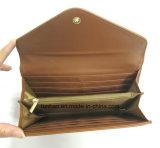 Bella borsa perforata di modo delle donne dello schiocco del cuoio dell'unità di elaborazione