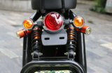 """trotinette"" elétrico poderoso de dois pneus gordos das rodas 1000W Harley"