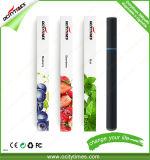 300puffs 처분할 수 있는 Buttonless 기화기 펜 또는 처분할 수 있는 전자 담배