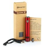 Batería recargable vendedora caliente 1600mAh de Kanger Ipow 2