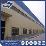 Almacén Estructura de acero ligero Prefab / Material de construcción prefabricado