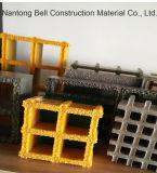 섬유유리 격자판, 산업 GRP 격자판, 직류 전기를 통한 강철 금속 격자판