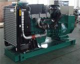 Tad733ge 180kw Volvo 디젤 엔진 발전기 세트