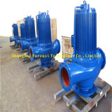 Pipeline Shield Pump / Canned Motor Pump