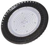 indicatore luminoso della baia del UFO LED di 100W 150W 200W 240W alto per il rimontaggio del magazzino