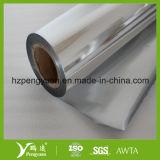 Película revestida do PE de Alu do PE/animal de estimação da folha de Alu da isolação da folha de alumínio