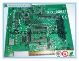 PCB HASL van het Masker van het Soldeersel van de douane Groene Multilayer Pb-Vrije