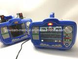 Monitor cardiaco del Defibrillator del nuevo alto hospital reflexivo al por mayor