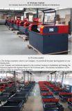 Jsx1290高速高精度な二酸化炭素レーザーの彫刻家