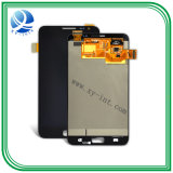 LCD met het Scherm van de Aanraking van de Becijferaar voor Nota 1 van de Melkweg van Samsung