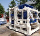 Heißer vollautomatischer hydraulischer Block des Verkaufs-Qt10-15, der Maschine herstellt