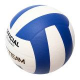 El peso oficial de la talla modifica voleibol de la práctica para requisitos particulares