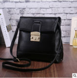Signora Portable Shoulder Messenger Bag di Crossbody