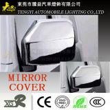 Auto tampa lateral do espelho de vista traseira para Suzuki Jimmy cada decoração do auto acessório do cromo do carro