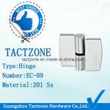 卸し売り洗面所の区分のキュービクルのハードウェアの通常のステンレス鋼のヒンジ