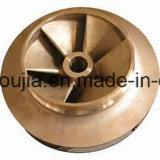 良質の真鍮の投資鋳造