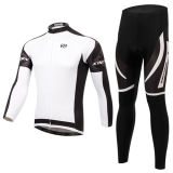 Desgaste de encargo de los deportes para la bicicleta ligera de ciclo Biking de secado rápido de la ropa que completa un ciclo la montaña respirable de Jersey