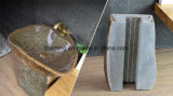 Естественный каменный постамент Sink-1