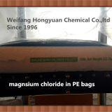 Granulé de chlorure de magnésium