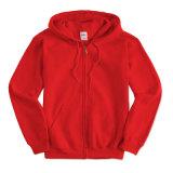 Оптовая изготовленный на заказ фуфайка/Hoodie ватки пуловера Mens
