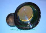 Lente de campo da lente do F-Theta do poder superior 355nm 100mm FL M85