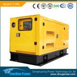 Générateur en attente Emergency à la maison réglé se produisant diesel de Genset d'énergie électrique