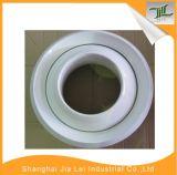 Difusor de Ruond, bico de alumínio da esfera para o condicionamento de ar, difusor do bocal de jato