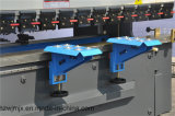 Freno simple de la prensa del CNC de Wc67y 125t/3200