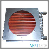 Venttechすべての銅のコンデンサーのコイル