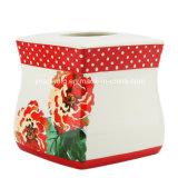 Il paese fa il giardinaggio decalcomania Ceramic&Nbsp; Accessorio della stanza da bagno/accessorio del bagno/insieme della stanza da bagno