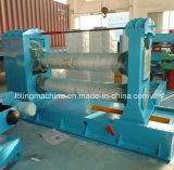 Linha de corte de aço máquina da venda quente para o aço inoxidável